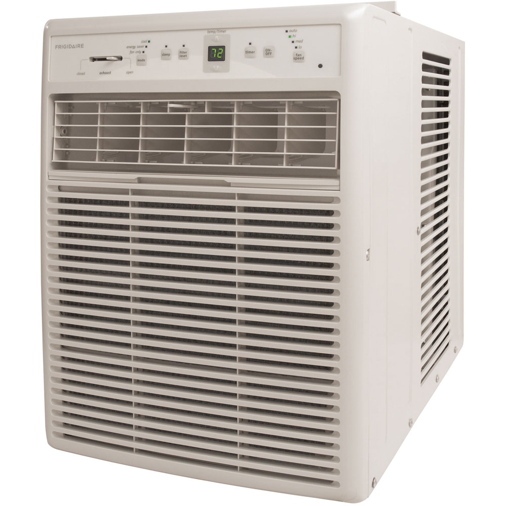 Sale frigidaire fra123kt1 12 000 btu casement slider room for 12000 btu window air conditioner room size