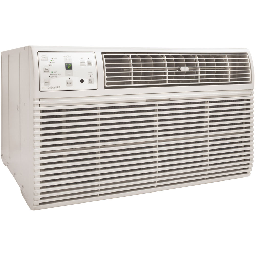 Frigidaire fra106ht1 10 000 btu through the wall room air conditioner 115 volts - Bedroom air conditioner ...