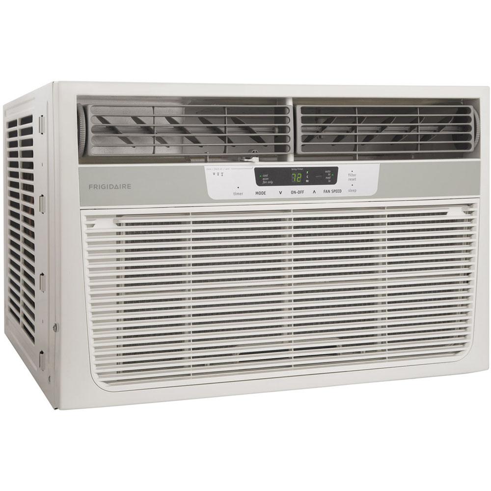 Frigidaire fra103cw1 10 000 btu 115 volt for 10000 btu window air conditioner room size