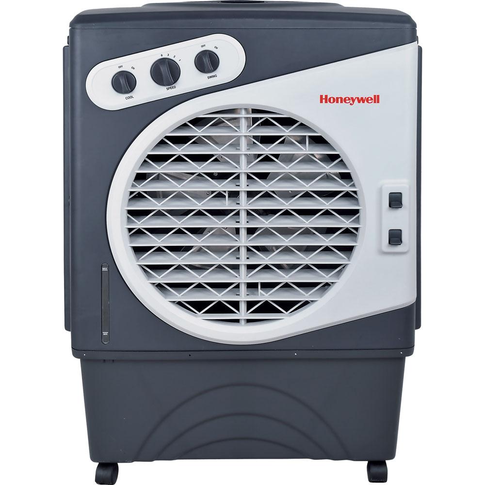 Amazon.com - Honeywell CO60PM 125 Pt. Commercial Indoor ...