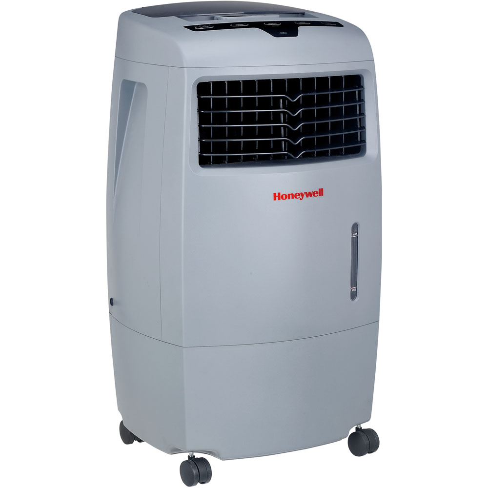 Air Cooler Vs Air Conditioner : Bonaire evaporative coolers