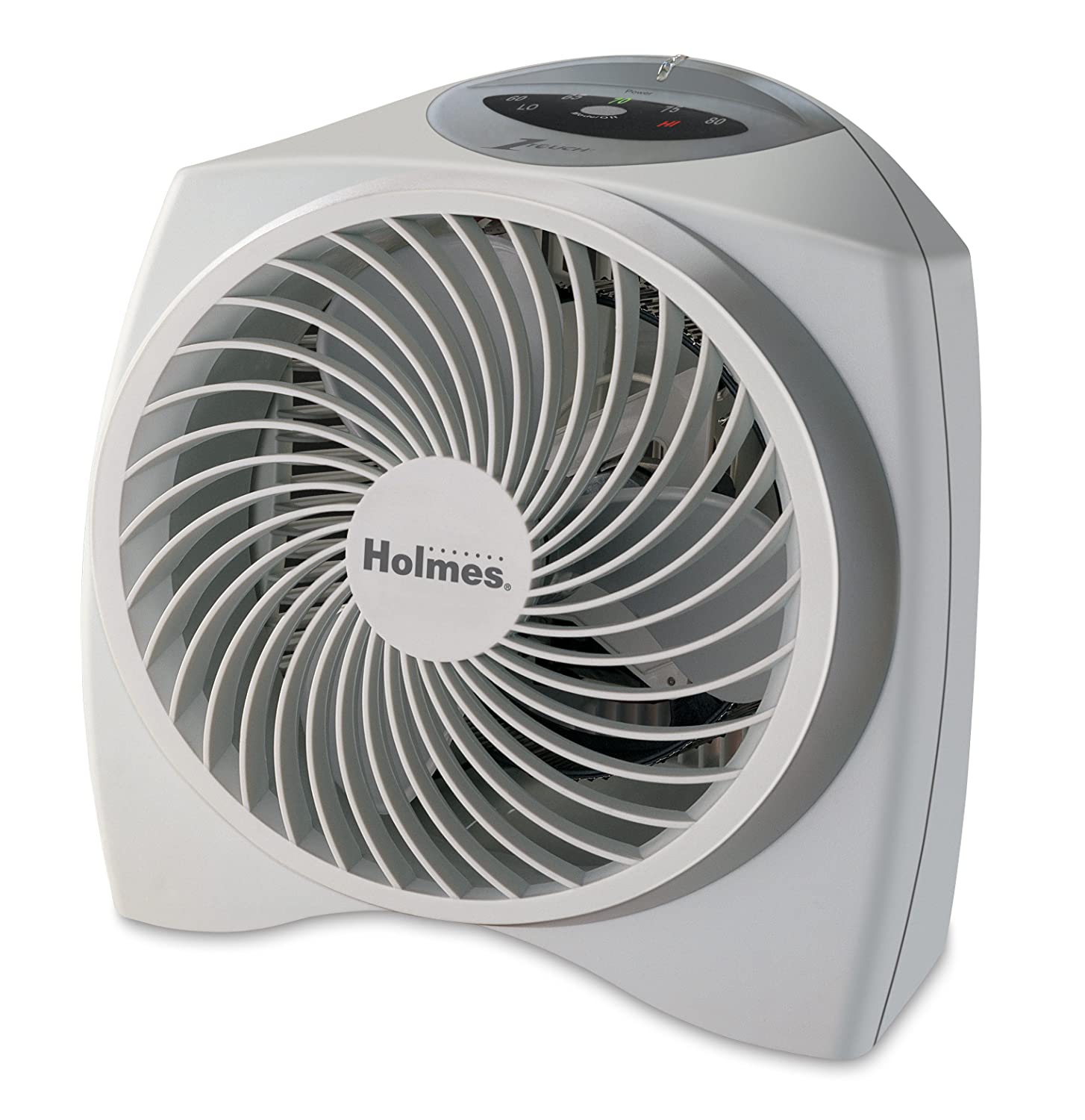 Holmes Hfh2986 U Whisper Quiet Power Space Heater