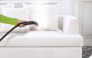 Steamfast SF-407 - Fabric Furniture