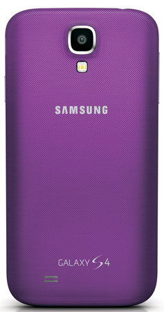 Amazon.com: Samsung Galaxy S4, Purple (Sprint): Cell Phones ...