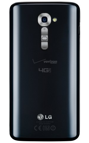 LG G2 Black 32GB Verizon Wireless