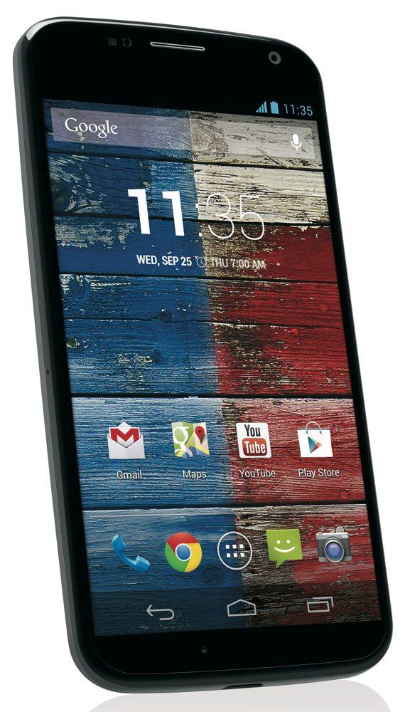Amazon.com: Motorola Moto X - 1st Generation, Black 16GB (Verizon