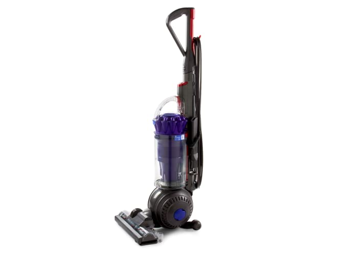 dyson dc41 upright ball vacuum refurbished dyson animal. Black Bedroom Furniture Sets. Home Design Ideas