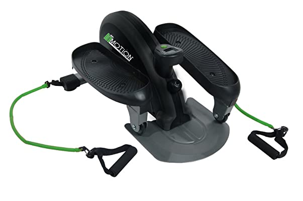 Amazon.com : Stamina InMotion Compact Elliptical Trainer