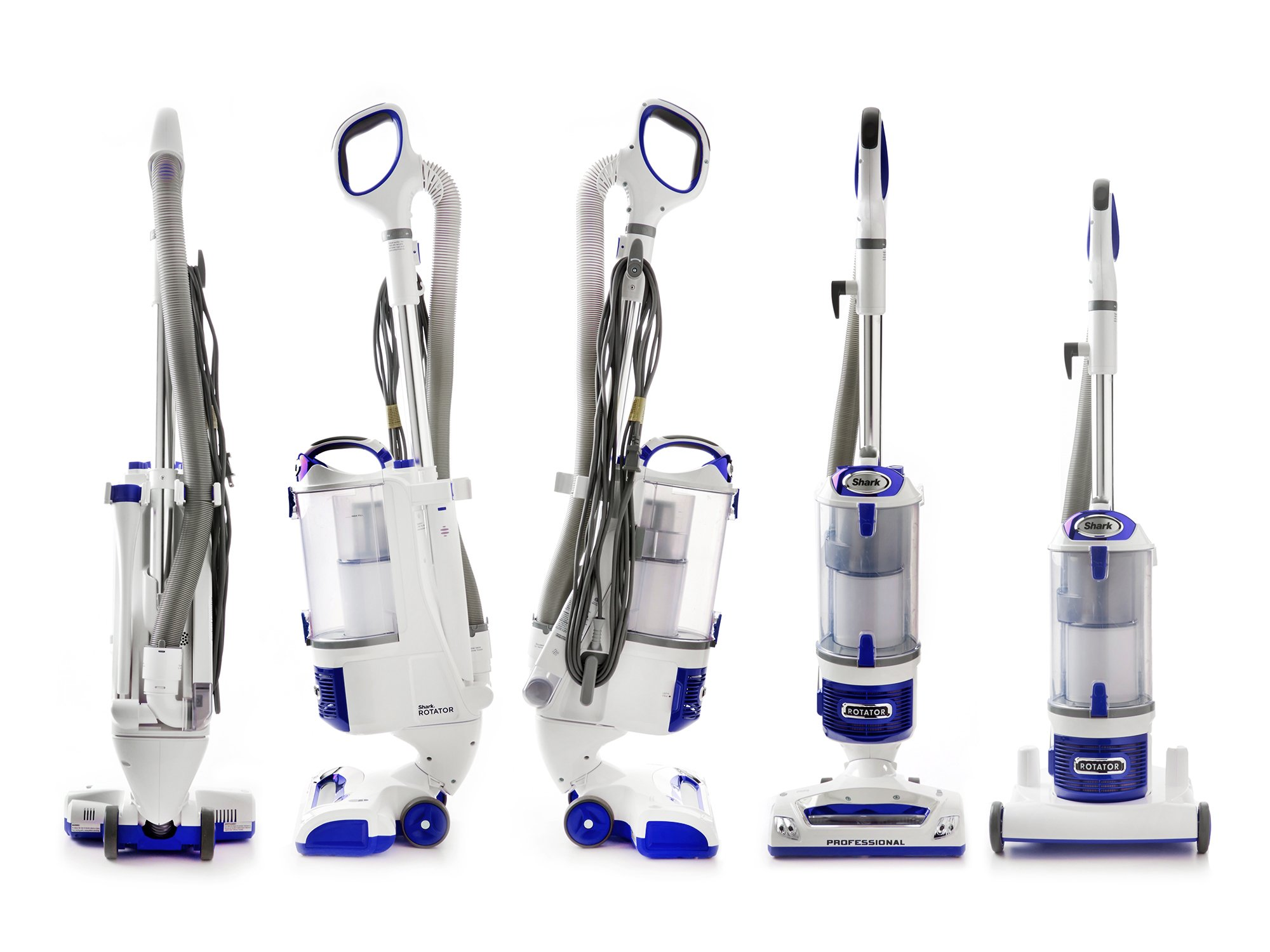 Amazon Com Shark Rotator Nv500 Lift Away 3 In 1 Vacuum