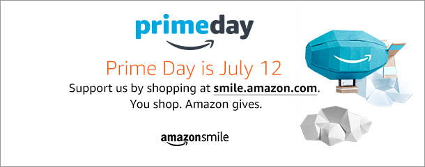 Smile on Prime Day