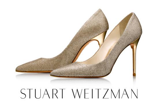 Hero 3 - Stuart Weitzman