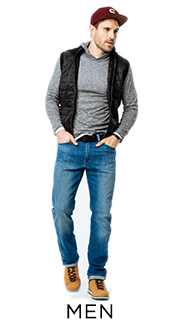 Category - Men's Clothing