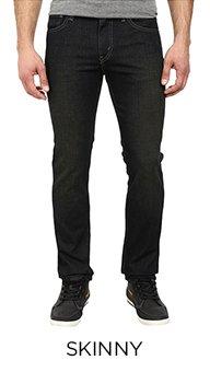 PerfectFit - Men's Skinny Jeans
