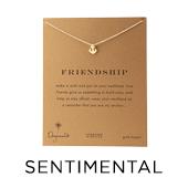 trends- sentimental