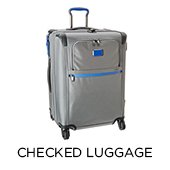 Category - Checked Luggage