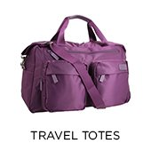 Category - Travel Totes