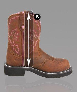 bootshaft