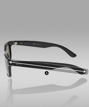 side eyewear