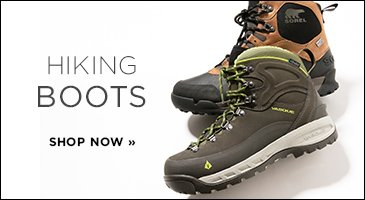 Outdoor Promo 2 - Hiking Boots, Hiking Shoes
