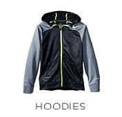 Men's Running Hoodies & Sweatshirts