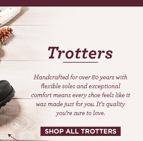 shop all trotters