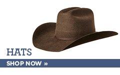 Western Promo 3 - Cowboy Hats, Western Hats