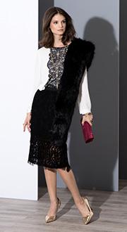 Ensemble 2 - First Lady of Fashion
