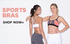 Yoga Promo 3 - Sports Bras