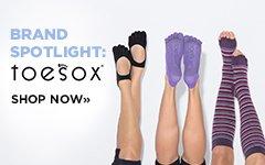 Yoga Promo 2 - Toesox Brand Spotlight
