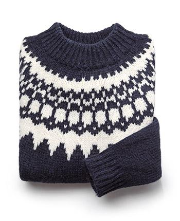 The Knitwear Edit