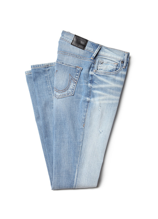 New Season Denim