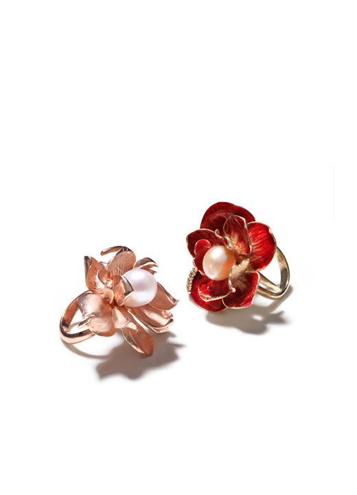 Flower Power Jewellery