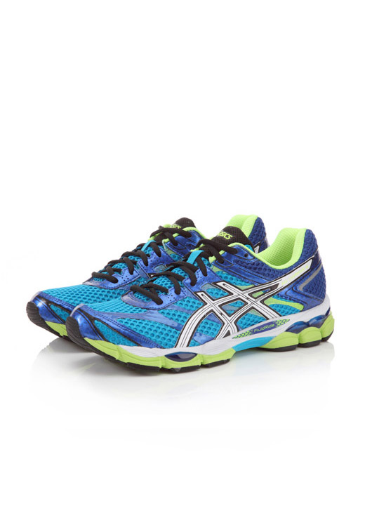 Store Launch: ASICS