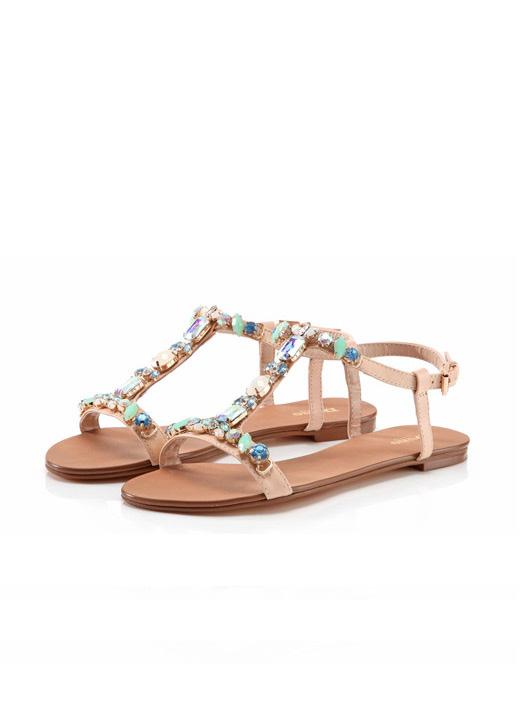 summer-ready sandals