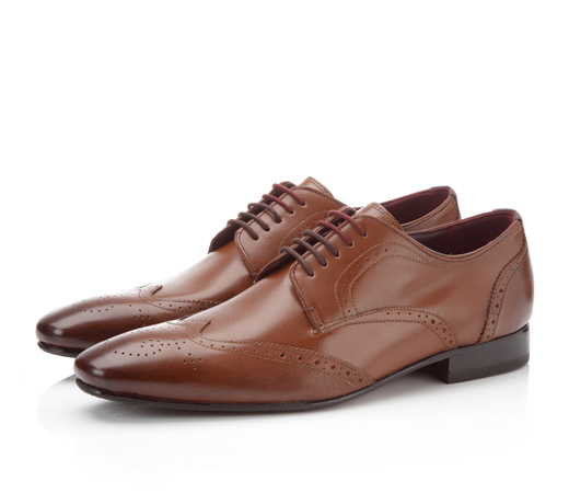 Oxfords & Derbys