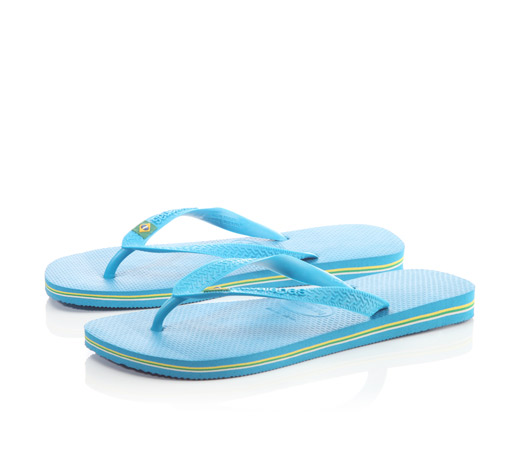 Flip-Flops & Sandals