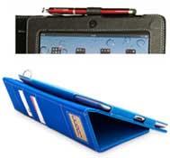 snugg blue ipad case