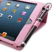 snugg pink ipad case
