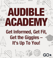 Audible Academy