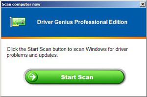 Start Scan Now