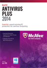 Anti Virus Plus 2013