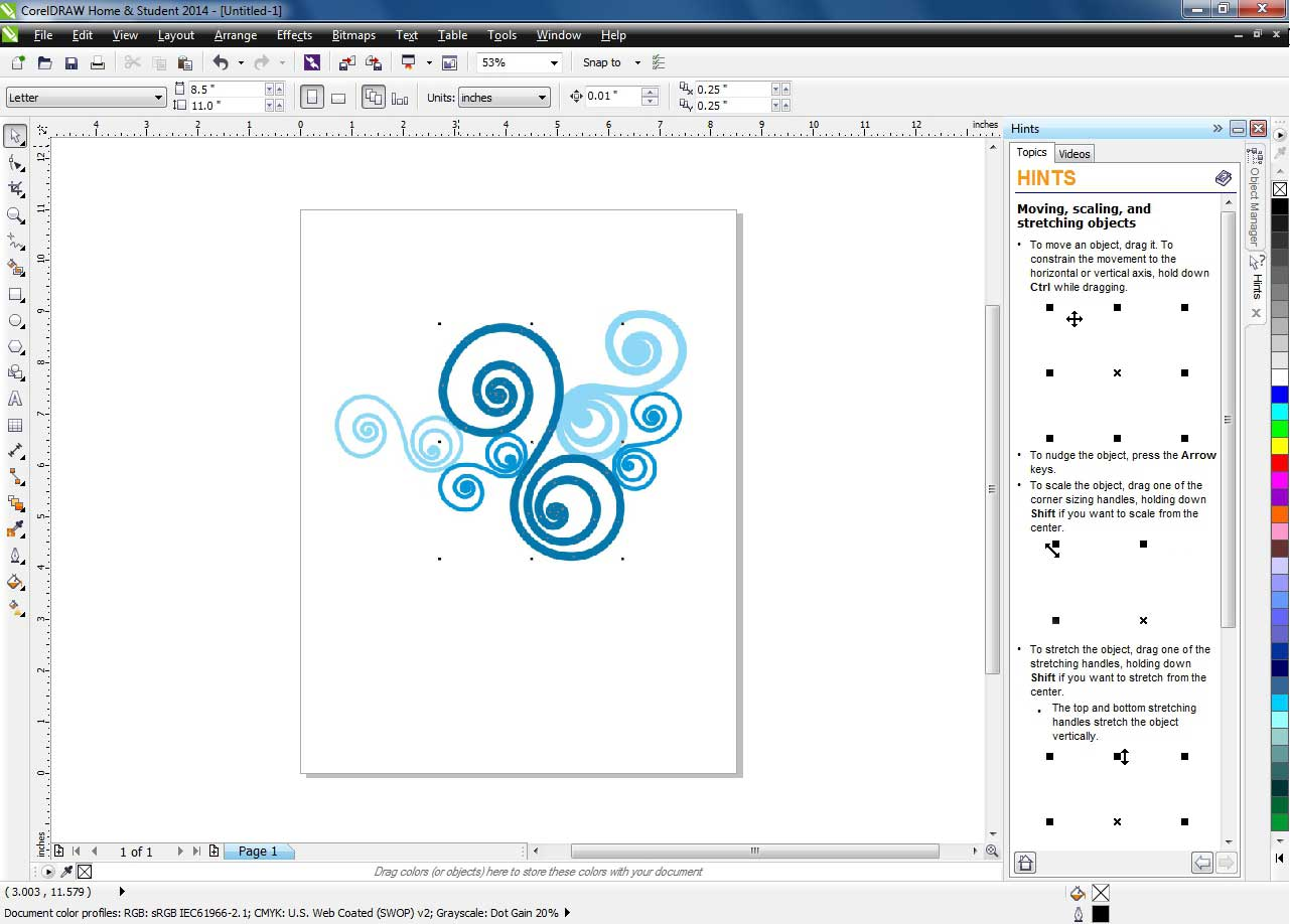 Corel Draw X6 Free Download Full Version With Crack For