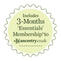 Includes 3-month 'Essentials' Membership