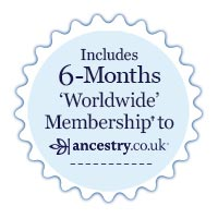 Includes 6-month 'Worldwide' Membership