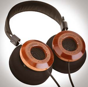 Grado GS1000i Statement Series Headphones