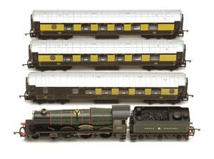 R1160 Train
