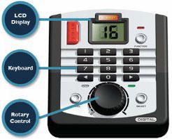 Select DCC Controller