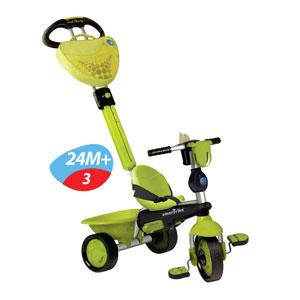 Smart Trike Stage 3