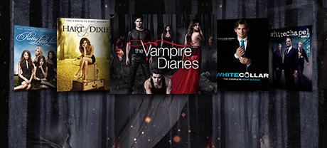 Recently added TV deals