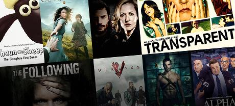 Top 100 Prime TV Shows
